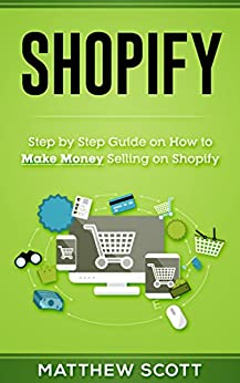 how to see items on shopify