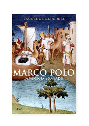 MARCO POLO (Spanish Edition)