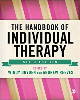 The handbook of individual therapy amazon windy dryden the handbook of individual therapy amazon windy dryden andrew reeves 9781446201374 books negle Images
