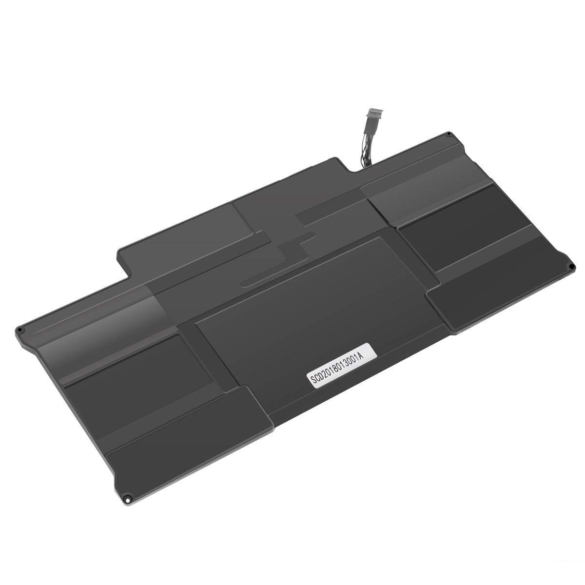 CSEXCEL New Laptop Battery for MacBook Air 13'' A1405 A1377 A1496 A1369 (Late 2010 Mid 2011) A1466 (Mid 2012 Mid 2013 Early 2014) [Li-Polymer 55Wh] by CSEXCEL (Image #3)