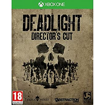 Amazon com: XBO DEADLIGHT: DIRECTOR'S CUT (EURO): Video Games
