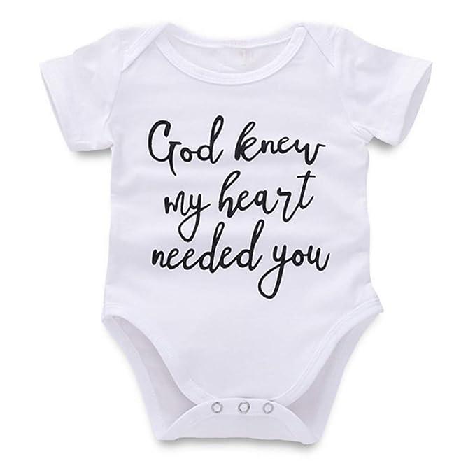 4d116444e Amazon.com  Infant Jumpsuit Clothes