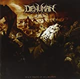 Black Throne Of All Creation by Dehuman (2013-03-12)