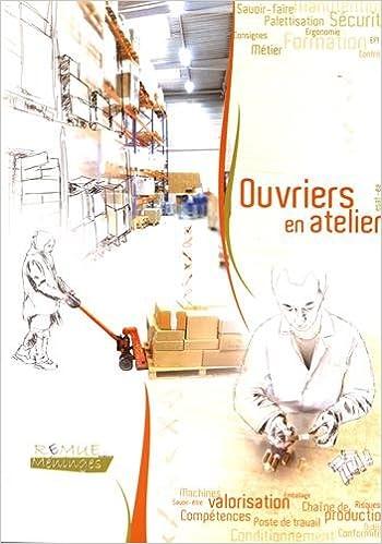 Livres gratuits en ligne Ouvriers en atelier : ESAT-EA epub pdf