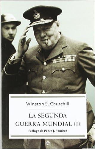 La segunda guerra mundial - W. Churchill