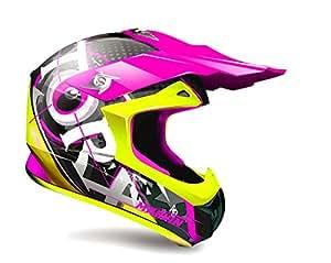 ... Cascos; ›; Cascos de motocross