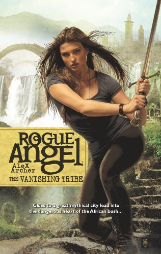 The Vanishing Tribe (Rogue Angel)