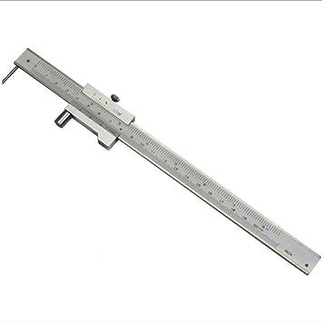 Amazon.com: Calibre Vernier, herramienta de medición de ...