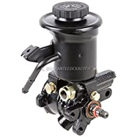 New Power Steering Pump For Toyota 4Runner & Hilux Pickup V6 3VZ-FE - BuyAutoParts 86-00198AN New