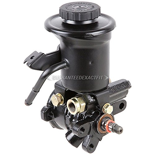 (New Power Steering Pump For Toyota 4Runner & Hilux Pickup V6 3VZ-FE - BuyAutoParts 86-00198AN New)