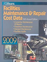 RS Means Facilities Maintenance & Repair Cost Data (Means Facilities Maintenance & Repair Construction Cost Data)