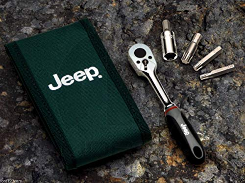 jeep accessories - 3