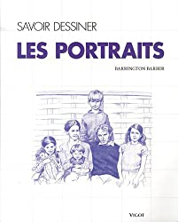 Savoir dessiner les portraits