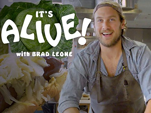 Brad Makes Sauerkraut ()
