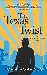 The Texas Twist (A Radar Hoverlander Novel)