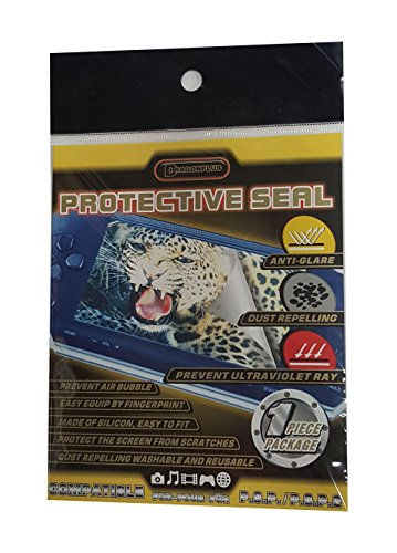 Dragonplus PSP Soft Protective Seal – Sony PSP;