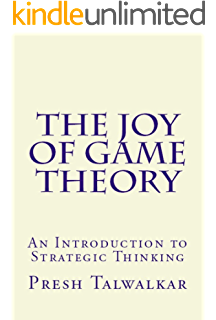 Amazon thinking strategically the competitive edge in the joy of game theory an introduction to strategic thinking fandeluxe Choice Image