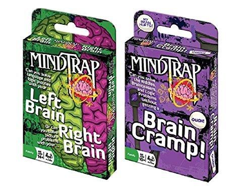 mind cards game - 6