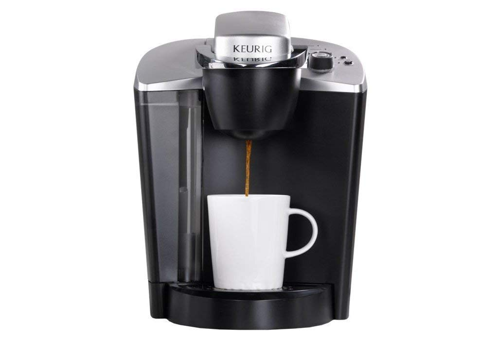 Keurig K145 OfficePRO Brewing System with Bonus K-Cup Portion Trial Pack by Keurig (Image #1)
