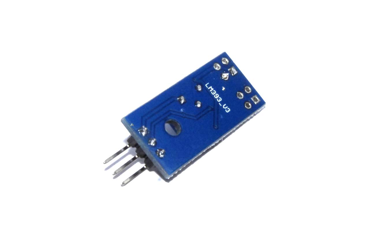 Technology LDR Sensor Module Light Dependant Resistor 393-Photo