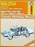 Hy Maz 323 1981-87 9781850103158