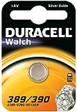 Duracell - Pile spéciale montres - 389/390 Petit Blister x1 (equivalent SR54)