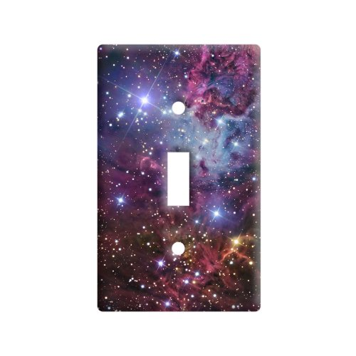 Check expert advices for stars light switch cover?