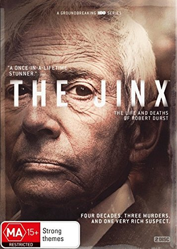 The Jinx [The Life and Deaths of Robert Durst] [NON-USA Format / PAL / Region 4 Import - Australia]