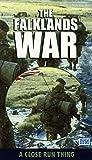 Falklands War-a Close Run Thing [VHS]
