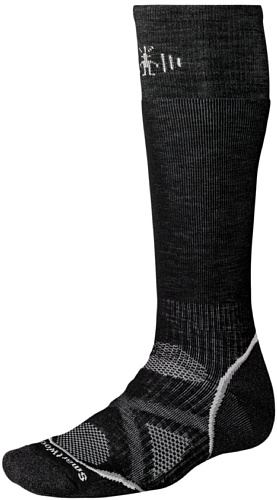 Smartwool Men's PhD Snowboard Medium Socks
