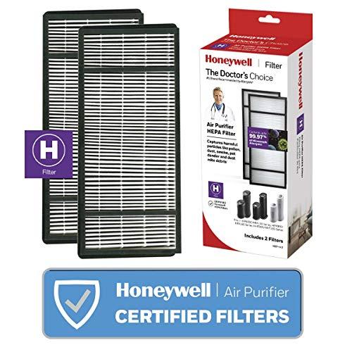 Honeywell HRF-H2 True HEPA Replacement Filter (2 Pk