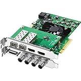 Blackmagic Design DeckLink 4K Extreme 12G Capture Card (BMD-BDLKHDEXTR4K12G)