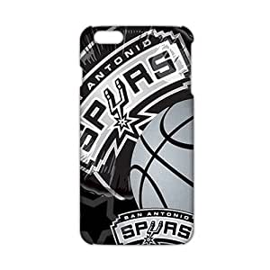 Angl 3D Spurs San Arronid Spurs Phone Case For Iphone 6 4.7inch Cover plus