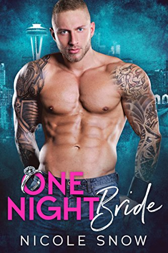 (One Night Bride: A Billionaire Fake Marriage Romance (Only Pretend Book 2))