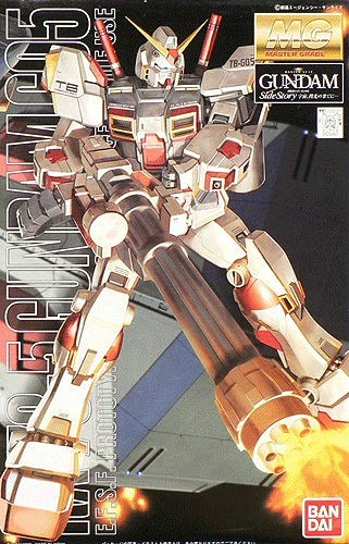 Bandai Hobby Gundam RX-78-5 1/100 Master Grade