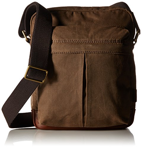 FOSSIL Men's Defender, Brown by Fossil