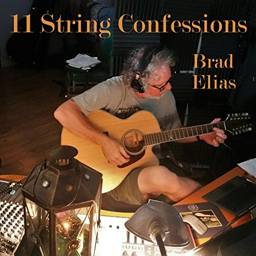 11 String Confessions]()