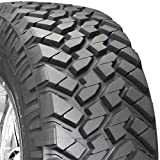 Nitto (Series TRAIL GRAPPLER M/T) 35-1250-17 Radial Tire