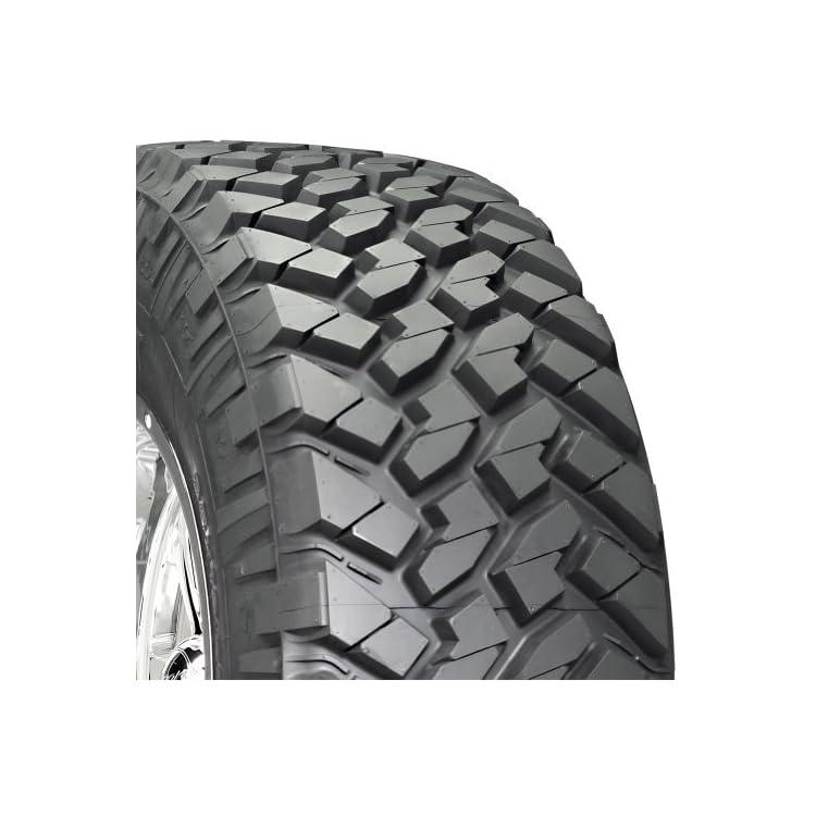 Nitto Trail Grappler M/T all_ Season Radial Tire-35X12.50R17/10 121Q