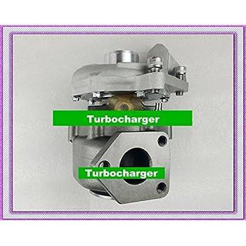 GOWE TURBO for TURBO TF035HL 49135-05670 49135-05660 49135-05650 Turbocharger For BMW 120D E87 320D E90 E91 2004-07 M47TU2D20 M47T 2.0L D 163HP