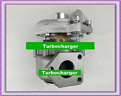 GOWE turbo para Turbo tf035hl 49135 – 05670 49135 – 05660 49135 – 05650 Turbocompresor para