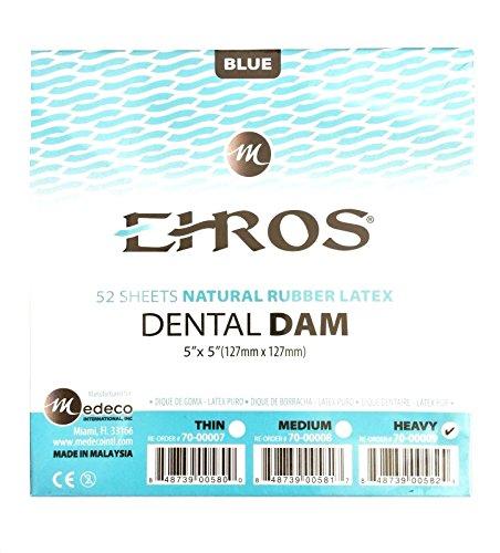 (Rubber Dental Dam 5