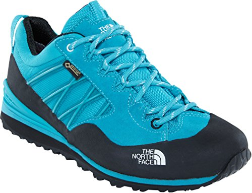 Verto Black 2018 THE Women Size EU FACE Shoe GTX NORTH US 11 42 Shoes Turquoise II Plasma 88nqHEraA