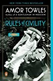 img - for Rules of Civility: A Novel book / textbook / text book