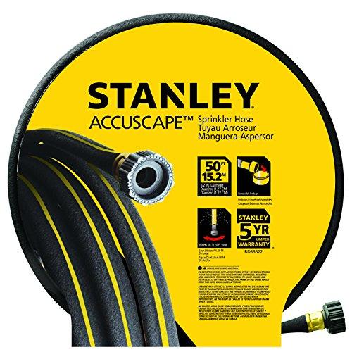 Stanley BDS6622 Hose Sprinkler 50 Feet