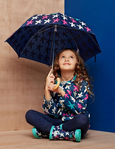 Hatley  Printed Rain Boots, Work Wellingtons fille 22