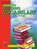 Building Vocabulary Skills and Strategies Level 7, Emily Hutchinson, 1562547259