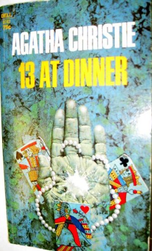 13 at Dinner: Bbc