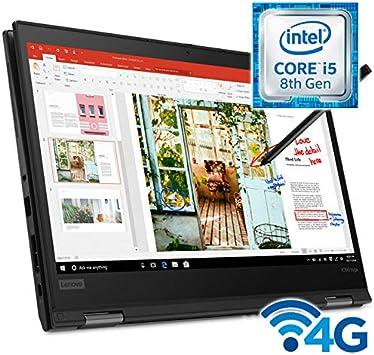 Lenovo PORTATIL X390 Yoga T I5-8265U 8GB 256GB W10P: Lenovo ...