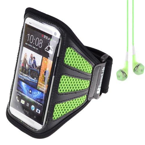 SumacLife Motorola Blackberry VanGoddy Headphones